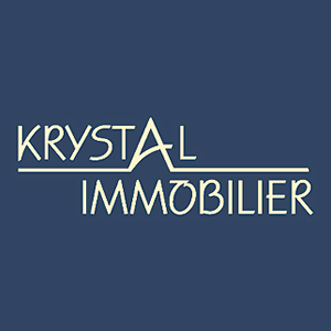 Agence immobilière KRYSTAL IMMOBILIER